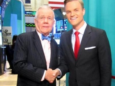 Im Interview mit Hedgefondslegende Jim Rogers